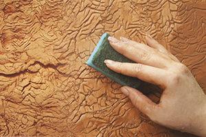 Акриловые декоративные краски и штукатурки Боларс
