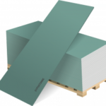 gipsokarton-zelenyy