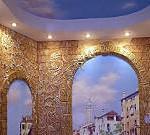 Декоративная отделка интерьеров и фасадов